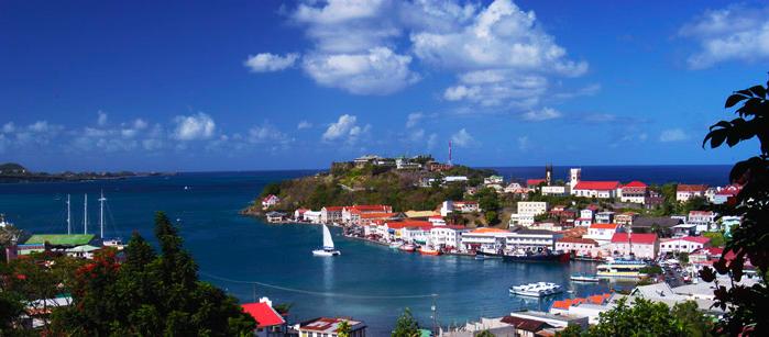 Photo credit to Grenada Tourist Board