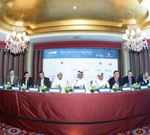 QIBS 2013 to host meeting discussing Qatar Marine Association formation