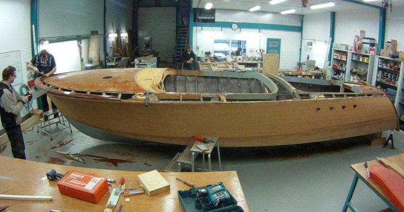 Riva Aquarama — Yacht Charter & Superyacht News