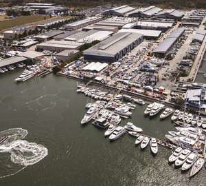 Gold Coast International Marine Expo 2013 to start tomorrow