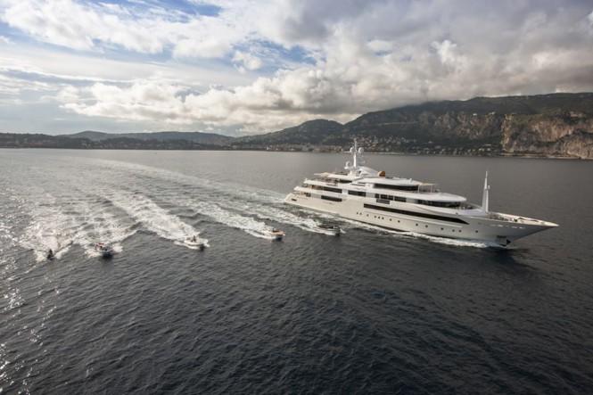 80m CRN mega yacht CHOPI CHOPI