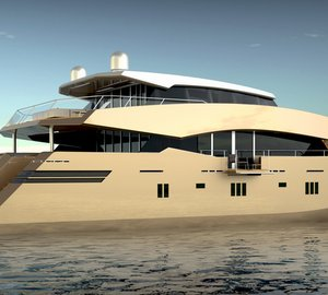 Sunreef Yachts to participate in Qatar International Boat Show 2013