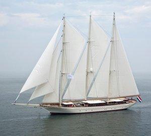 Photos of 63,5m mega yacht MIKHAIL S. VORONTSOV by Dream Ship Victory and Balk Shipyard