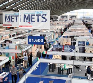 Kiwi design and technology on display at this week's METS