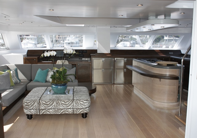 Open Ocean 750 Yacht HQ2