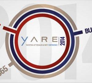 YARE 2014, February 3 - 7