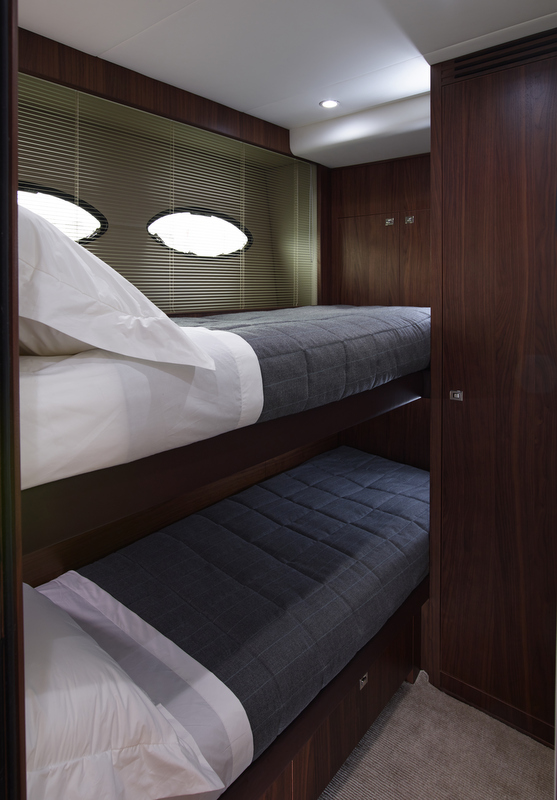 88my Crew Cabin Twin Yacht Charter Amp Superyacht News