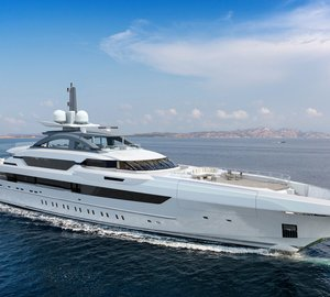 Heesen Yachts announces sale of 70m Custom Fast Displacement motor yacht YN 17470