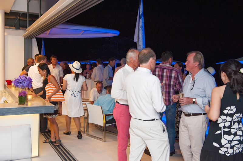 ASR 2013 - Photo Credit & Property of Asia Superyacht Rendezvous 3