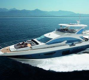 Azimut Yachts to attend Boot Dusseldorf 2014