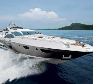 Additional images of Azimut Grande 120SL Yacht