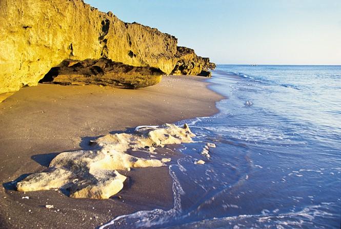 Blowing Rocks Preserve - Image courtesy of VISIT FLORIDA