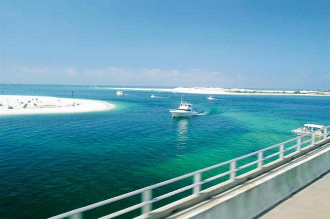 Florida - Fabulous yacht charter destination - Image courtesy of VISIT FLORIDA