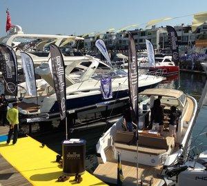 Hong Kong International Boat Show 2013 a Resounding Success