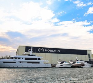 Horizon's 2013 End of Year Report