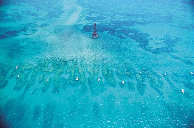 Keys - Image credit to VISIT FLORIDA