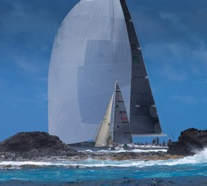Les Voiles de Saint-Barth 2014 expected to host more than 70 yachts