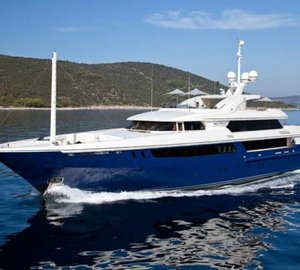 ISAYACHTS to host several important yachts for maintenance and assistance this winter