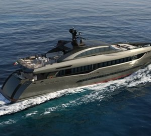 Luxury Yachts nominated for the 2014 World Superyacht Awards