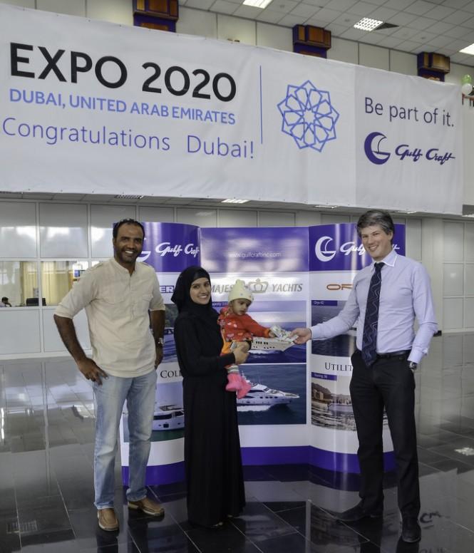 2020 World Expo in Dubai — Luxury Yacht Charter & Superyacht News