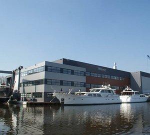 Mulder Shipyard: Review 2013