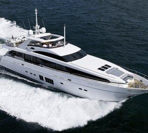 Record Six Nominations for Princess Yachts at 2014 Motor Boat Awards
