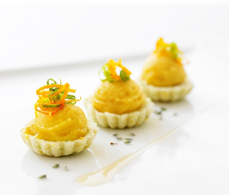 Antigua Charter Yacht Show's 14th annual Chef's Competition