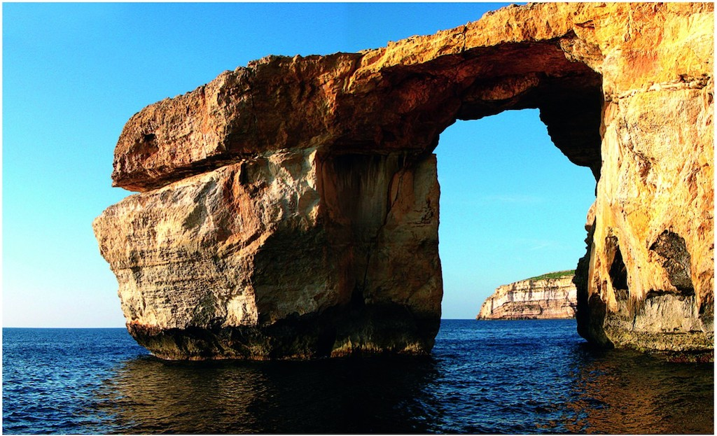 azure window - dwejra