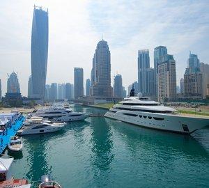 Dubai International Boat Show 2014 to close tomorrow