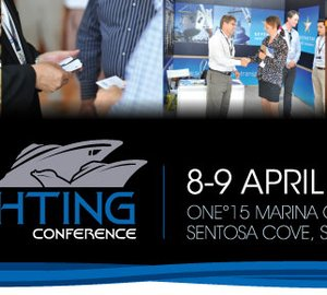 Asia Pacific Yachting Conference 2014, April 8 - 9