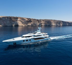 Azimut Benetti Group to be present at China Rendez-Vous 2014 with 6 yachts on display