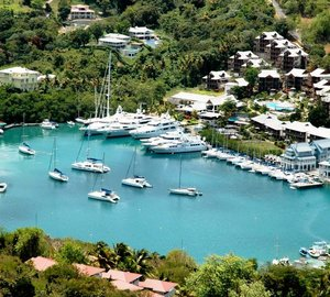 Capella Marina at Marigot Bay in Caribbean's Saint Lucia to host 3rd Annual Jazz on the Bay Festival 2014