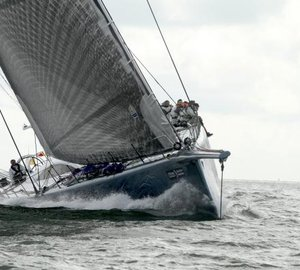 Loro Piana Caribbean Superyacht Regatta & Rendezvous 2014 to feature strong Doyle fleet
