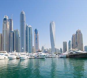 Dubai International Boat Show 2014 a Huge Success