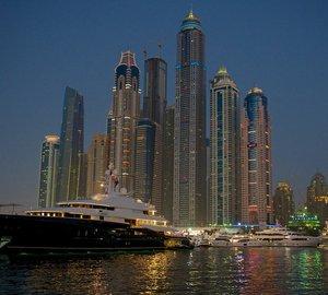 A very successful Dubai Boat Show 2014 for Australian companies