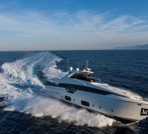 Ferretti Group to be present at China Rendez-Vous 2014
