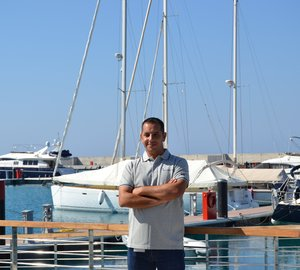 Karpaz Gate Marina Harbour Master predicts rise in popularity of Northern Cyprus for Russian yacht owners