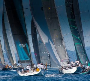 Les Voiles de St. Barth 2014 expected to host 70 or more yachts
