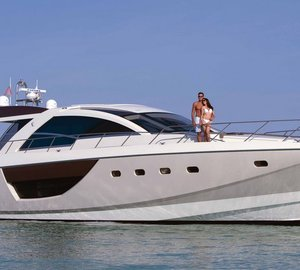 Alpha Express Yachts by Cheoy Lee