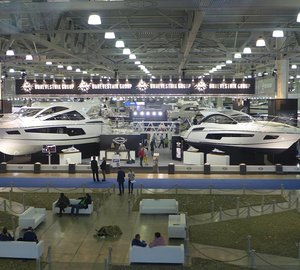 Moscow Boat Show 2014: 'Yacht Design Day'