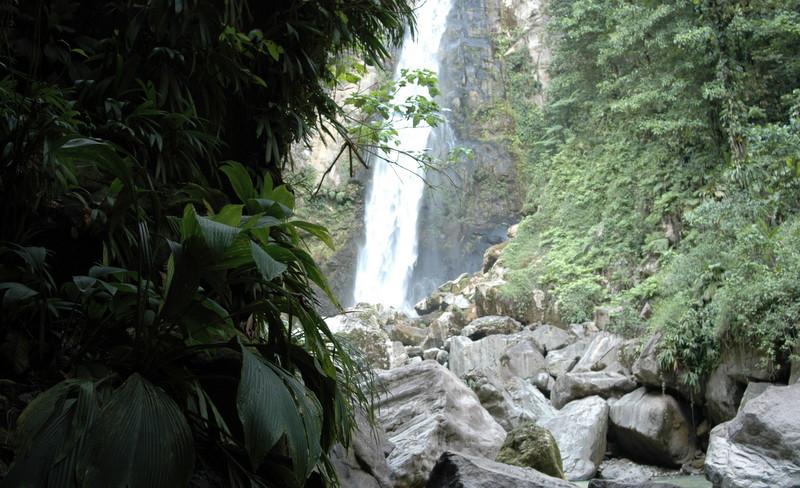 'Nature's Island' Dominica