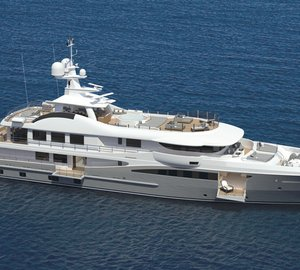Amels announces sale of new motor yacht AMELS 180