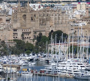 2014 Palma Superyacht Show set to be a great success