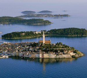 Croatia Yacht Charter - MotorYacht INSPIRATION B Easter Special