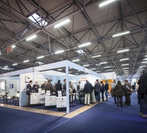 A very successful Seatec Compotec Yare 2014