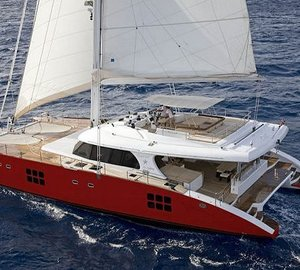 Sunreef Yachts to attend Hainan Rendezvous with two yachts on display