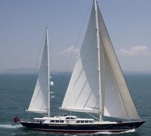 Turkish superyacht builder RMK Marine: 2014 update on facts and figures