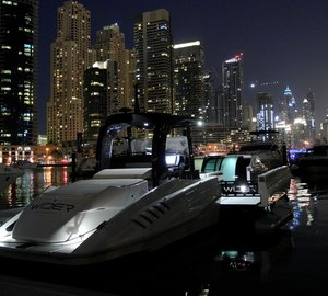 Auction of 2014 Nautilus 12 DLX yacht tender by AB