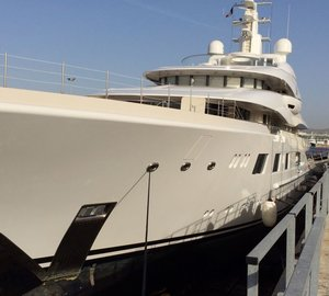 Palumbo Marseille Superyachts ITM officially restarts its activity