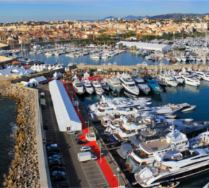 A very successful Antibes Yacht Show 2014